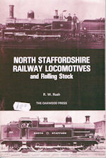 North Staffordshire Railway Locomotives and Rolling Stock