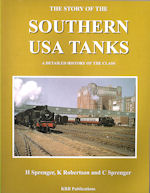 The Story of the Southern USA Tanks