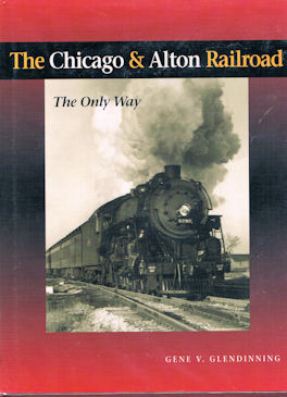 The Chicago & Alton Railroad
