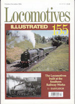Locomotives Illustrated No 155