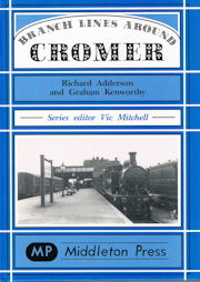 Branch Lines around Cromer