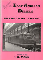 Aspects of East Anglian Diesels