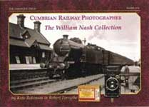 Cumbrian Railway Photographer-The William Nash Collection