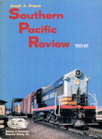 Southern Pacific Review 1983-85