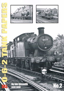 The 0-6-2 Tank Papers No. 2