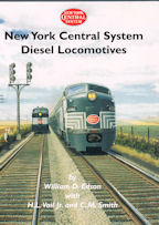 New York Central System Diesel Locomotives