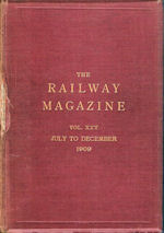 The Railway Magazine Vol 25