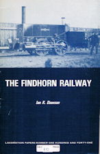 The Findhorn Railway