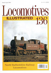 Locomotives Illustrated No 136
