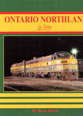 Ontario Northland in Color