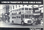 London Transport's Silver Jubilee Buses