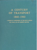 A Century of Transport 1860-1960