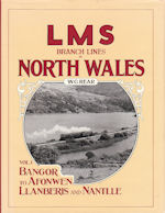 LMS Branch Lines in North Wales