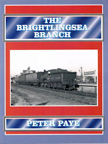 The Brightlingsea Branch