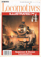 Locomotives Illustrated No 74