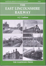 The East Lincolnshire Railway