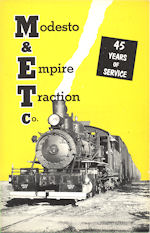 Modesto & Empire Traction Co