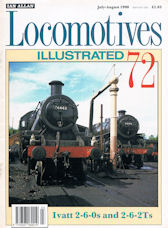 Locomotives Illustrated No 72