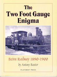 The Two Foot Gauge Enigma
