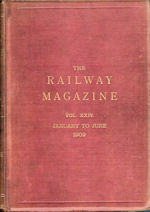 The Railway Magazine Vol 24