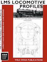 LMS Locomotive Profiles No. 7-The Mixed Traffic Class 5s