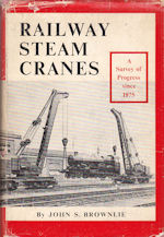 Railway Steam Cranes