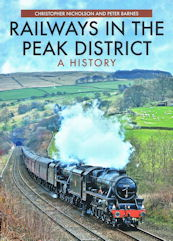 Railways in the Peak District