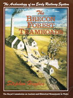 The Brecon Forest Tramroads