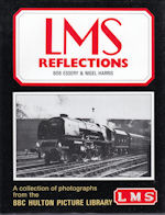 LMS Reflections