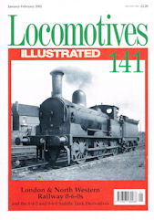 Locomotives Illustrated No 141