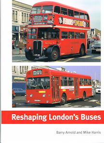 Reshaping London's Buses