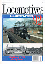Locomotives Illustrated No 92