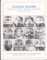 General Motors Streamlined Diesel-Electric Locomotives