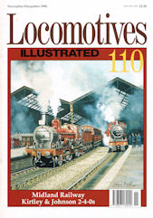 Locomotives Illustrated No 110