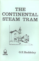 The Continental Stean Tram