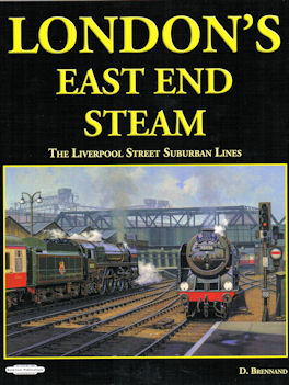 London's East End Steam