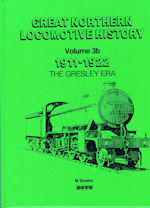 Great Northern Locomotive History