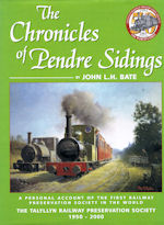 The Chronicles of Pendre Sidings