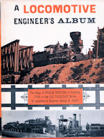 A Locomotive Engineer's Album