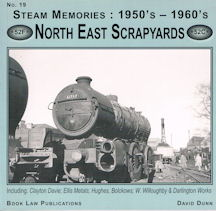 Steam Memories: 1950's - 1960's