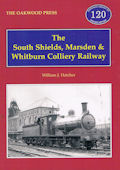 The South Shields, Marsden & Whitburn Colliery Railway