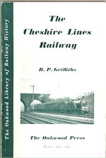 The Cheshire Lines Railway