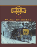Ohio Central in Color Vol 1:Southern Lines