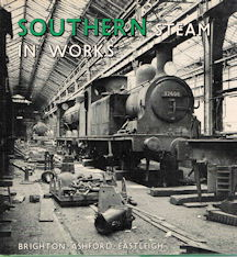 Southern Steam in Works