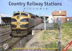 Country Railway Stations Victoria Part Five