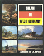 Steam in West Germany