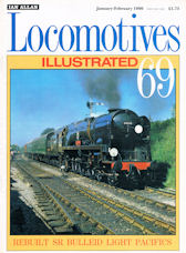 Locomotives Illustrated No 69