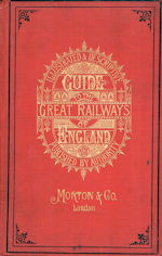 Illustrative and Descriptive Guide to the Great Railways of England (SOLD)