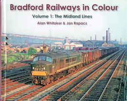 Bradford Railways in Colour