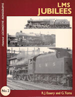 Historical Locomotive Monographs No. 2